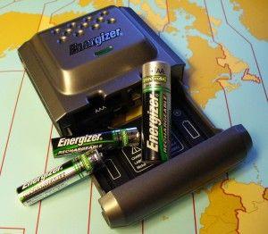 鎳鎘電池即是廉價版的可充電式堿性電池。