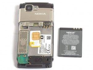 鋰離子電池通常用於手機和電子消費品中。