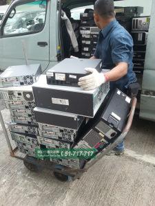回收電子垃圾