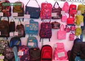 兒童背包回收