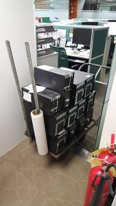UPS回收