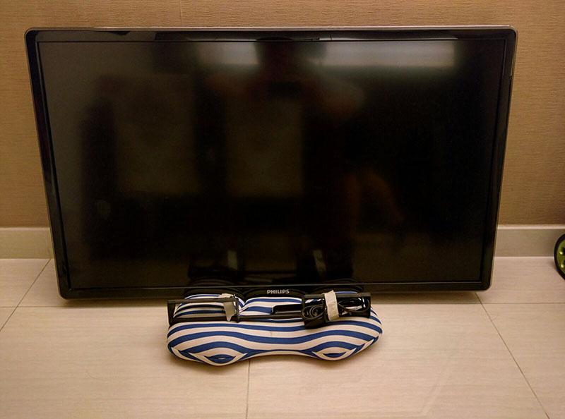 電視機回收
