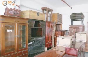 舊家具回收