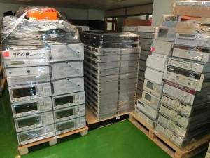 電子測試儀器回收